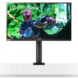 Monitor gaming lg ultragear 27gn880-b 27'/ qhd/ negro