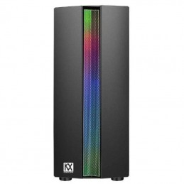 Pc gaming kvx phobos 1 intel core i5-10400f/ 16gb/ 512gb ssd + 1tb/ geforce gtx 1050/ freedos