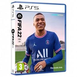 Juego para consola sony ps5 fifa 2022