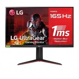 Monitor gaming lg ultragear 32gn550-b 31.5'/ full hd/ negro