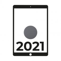 Apple ipad 10.2 2021 9th wifi/ a13 bionic/ 256gb/ gris espacial - mk2n3ty/a