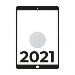 Apple ipad 10.2 2021 9th wifi/ a13 bionic/ 256gb/ plata - mk2p3ty/a