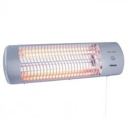 Calefactor de cuarzo tristar ka-5010/ 1 nivel de potencia/ 1200w