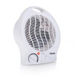 Calefactor tristar ka-5039/ 2000w/ termostato regulable