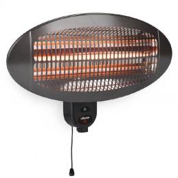 Calefactor de exterior tristar ka-5286/ 2000w