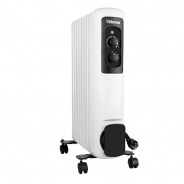 Radiador de aceite tristar ka-5069/ 3 potencias/ 800-900-2000w/ 9 elementos caloríficos