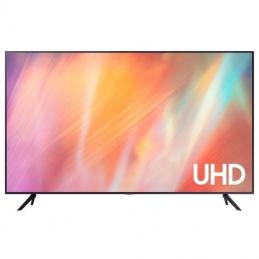 Televisor samsung crystal uhd ue70au7105 70'/ ultra hd 4k/ smart tv/ wifi