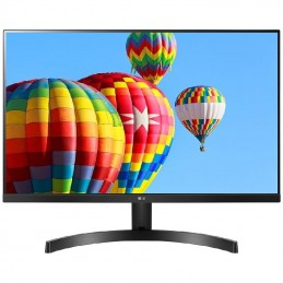 Monitor lg 27mk600m-b 27'/ full hd/ negro
