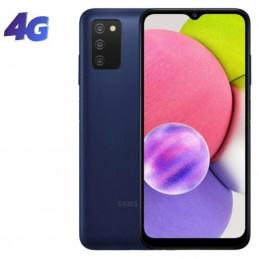 Smartphone samsung galaxy a03s 3gb/ 32gb/ 6.5'/ azul