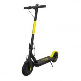 Patinete eléctrico olsson spectre/ motor 300w/ ruedas 8.5'/ 25km/h/ hasta 120kg/ amarillo y negro