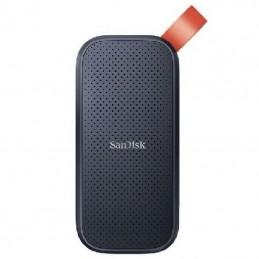 Disco externo ssd sandisk portable 480gb/ usb 3.2