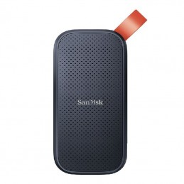 Disco externo ssd sandisk portable 1tb/ usb 3.2