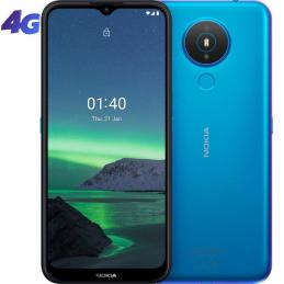 Smartphone nokia 1.4 2gb/ 32gb/ 6.51'/ azul