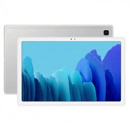 Tablet samsung galaxy tab a7 t500 10.4'/ 3gb/ 64gb/ plata