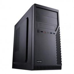 Pc kvx xline 12 intel core i3-10105f gen10/ 8gb/ 256gb ssd/ geforce gt 710 2gb/ freedos