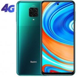 Smartphone xiaomi redmi note 9 pro 6gb/ 128gb/ 6.67'/ verde tropical