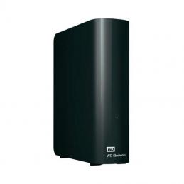 Disco externo western digital wd elements desktop 4tb/ 3.5'/ usb 3.0