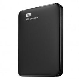 Disco externo western digital wd elements portable 2tb/ 2.5'/ usb 3.0