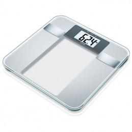 Báscula de baño beurer bg-13/ hasta 150kg