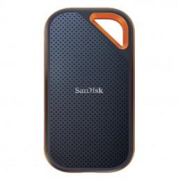 Disco externo ssd sandisk extreme pro portable v2 1tb/ usb 3.2 gen 2