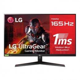 Monitor gaming lg ultragear 32gn500-b 31.5'/ full hd/ negro