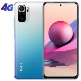 Smartphone xiaomi redmi note 10s 6gb/ 64gb/ 6.43'/ azul oceánico