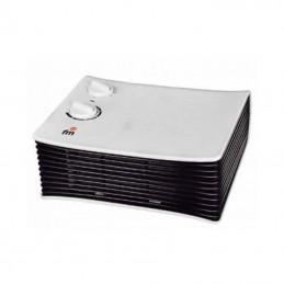 Calefactor fm t-dual/ 2000w/ termostato regulable
