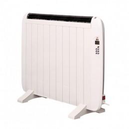 Emisor térmico fm domo-1500/ 1500w/ 10 elementos caloríficos