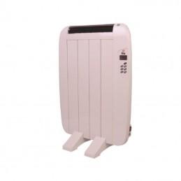 Emisor térmico fm domo-600/ 600w/ 4 elementos caloríficos