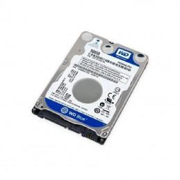 Disco duro western digital wd blue pc mobile 500gb/ 2.5'/ sata iii/ 128mb