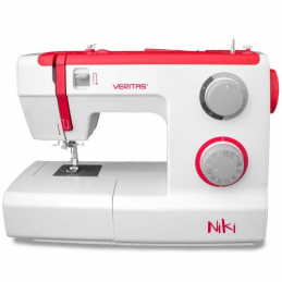 Maquina de coser veritas nikky