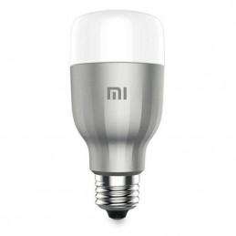 Bombilla led inteligente xiaomi mi led smart bulb/ casquillo e27/ 10w/ 600 lúmenes/ 4000k