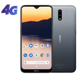 Smartphone nokia 2.3 2gb/ 32gb/ 6.2'/ carbón
