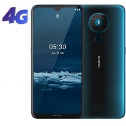 Smartphone nokia 5.3 3gb/ 64gb/ 6.55'/ azul cian