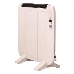 Emisor térmico fm domo-900/ 900w/ 6 elementos caloríficos