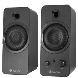 Altavoces ngs gaming gsx-200/ 20w/ 2.0