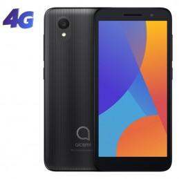 Smartphone alcatel 1 2021 1gb/ 8gb/ 5'/ negro volcán