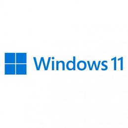 Licencia microsoft windows 11 home/ 1 usuario