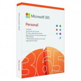 Microsoft office 365 personal/ 1 usuario/ 1 año