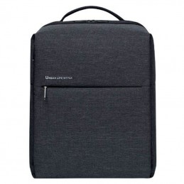 Mochila xiaomi mi city backpack 2 zjb4192gl para portátiles hasta 15.6'/ impermeable