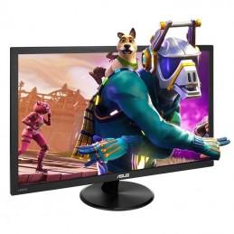 Monitor gaming asus vp228he 21.5'/ full hd/ multimedia/ negro