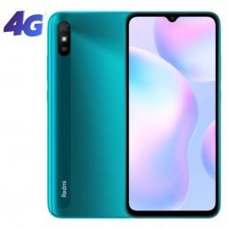 Smartphone xiaomi redmi 9a 2gb/ 32gb/ 6.53'/ verde majestuoso