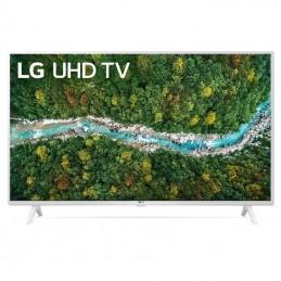 Televisor lg uhd tv 43up76906le 43'/ ultra hd 4k/ smart tv/ wifi