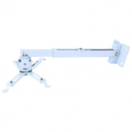 Soporte de techo para proyector 3go psop-b21/ extensible/ hasta 15kg