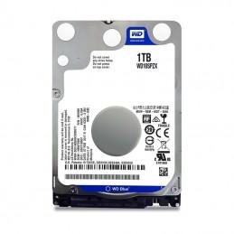 Disco duro western digital wd blue pc mobile 1tb/ 2.5'/ sata iii/ 128mb