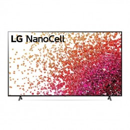 Televisor lg 75nano756pa 75'/ ultra hd 4k/ smart tv/ wifi