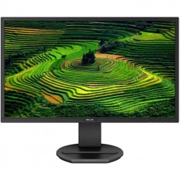 Monitor philips 221b8ljeb 21.5'/ full hd/ multimedia/ negro