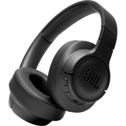Auriculares inalámbricos jbl tune 700bt/ con micrófono/ bluetooth/ negros