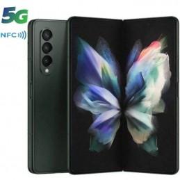 Smartphone samsung galaxy z fold3 12gb/ 512gb/ 7.6'/ 5g/ verde fantasma