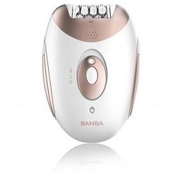 Depiladora cecotec bamba skincare depil-action/ con batería